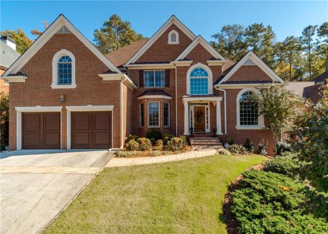 5733 Brookstone Drive NW, Acworth, GA 30101 (MLS #6100151) :: North Atlanta Home Team