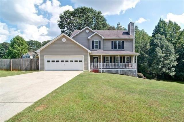 1014 Fieldstone Drive, Canton, GA 30114 (MLS #6100171) :: RE/MAX Paramount Properties