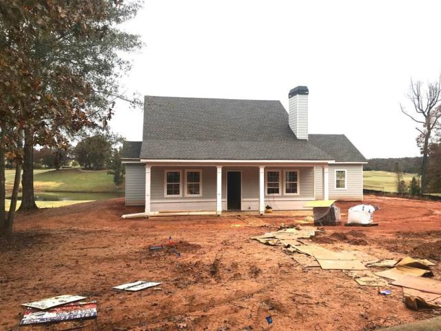 131 Classic Overlook, Homer, GA 30547 (MLS #6100172) :: RE/MAX Paramount Properties