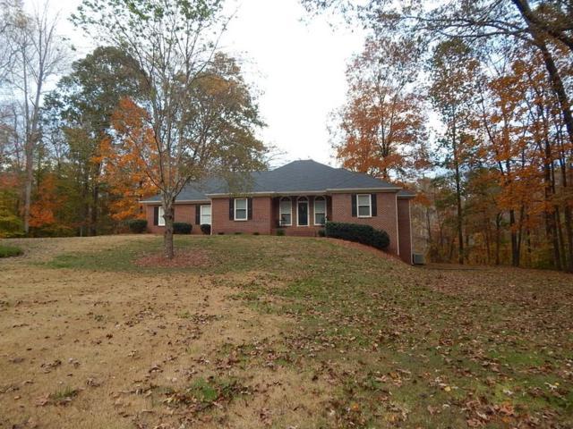 208 Marvin Land Lane, Canton, GA 30115 (MLS #6100187) :: North Atlanta Home Team