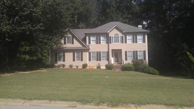 347 Lakeview Lane, Hiram, GA 30141 (MLS #6100194) :: Main Street Realtors
