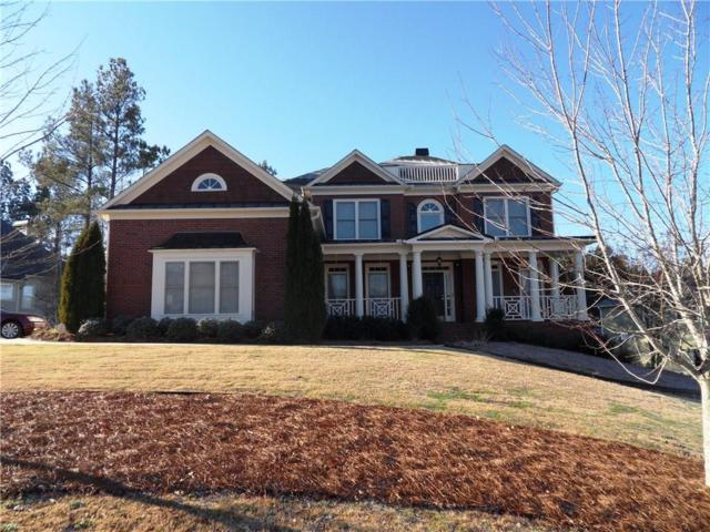 41 Dew Mist Lane, Acworth, GA 30101 (MLS #6100204) :: Kennesaw Life Real Estate