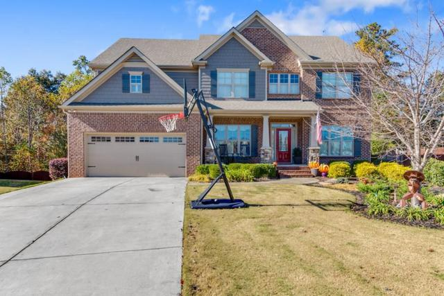 6212 Stillwater Cove, Flowery Branch, GA 30542 (MLS #6100209) :: The Russell Group