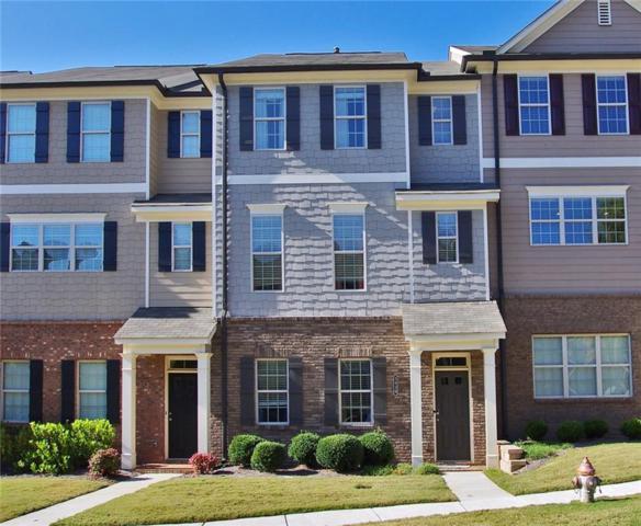3910 High Dove Way SW, Smyrna, GA 30082 (MLS #6100225) :: North Atlanta Home Team