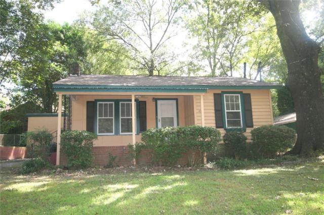 437 Clubhouse Drive, Pine Lake, GA 30072 (MLS #6100237) :: North Atlanta Home Team