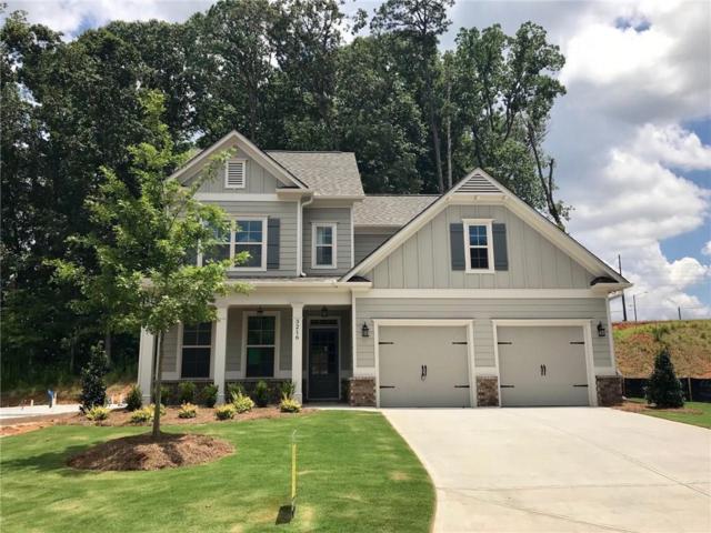 3216 Harmony Hill Trace, Kennesaw, GA 30144 (MLS #6100243) :: RCM Brokers
