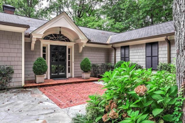 366 Blackland Road NW, Atlanta, GA 30342 (MLS #6100244) :: RE/MAX Paramount Properties