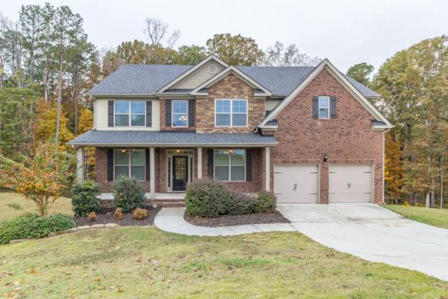 119 Oatgrass Drive, Grayson, GA 30017 (MLS #6100251) :: The Cowan Connection Team