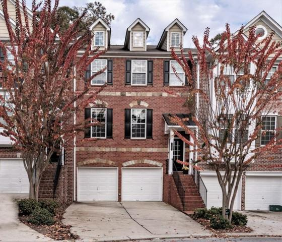 5403 Alanis Place SE #15, Mableton, GA 30126 (MLS #6100259) :: The Zac Team @ RE/MAX Metro Atlanta