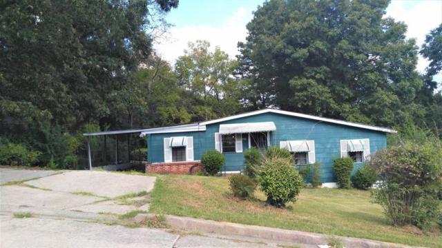 1697 Mary George Avenue NW, Atlanta, GA 30318 (MLS #6100261) :: RE/MAX Paramount Properties