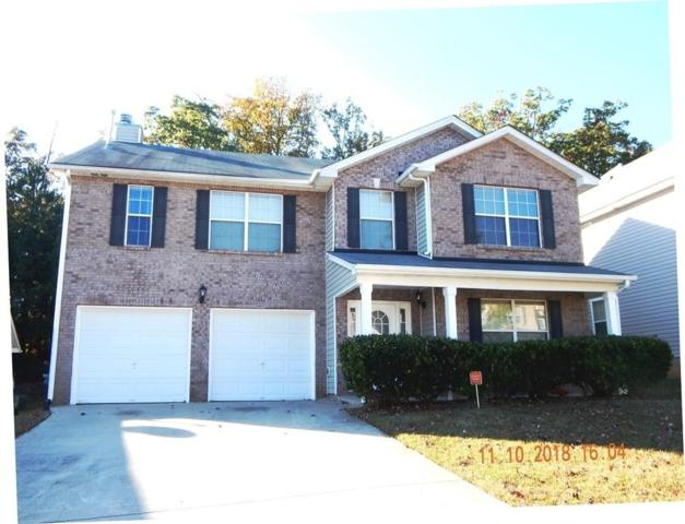 6986 Bonnes Boulevard, Austell, GA 30168 (MLS #6100263) :: North Atlanta Home Team