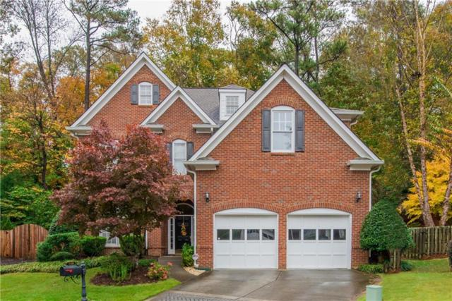 3320 Windsor Lake Drive NE, Brookhaven, GA 30319 (MLS #6100267) :: The Zac Team @ RE/MAX Metro Atlanta