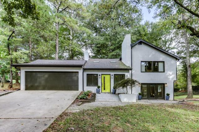 71 Hardeman Road, Atlanta, GA 30342 (MLS #6100268) :: Main Street Realtors