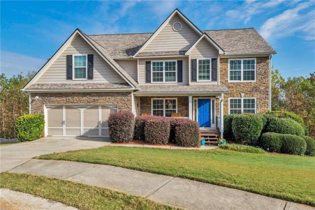 770 Sandstone Trail, Jefferson, GA 30549 (MLS #6100269) :: RE/MAX Paramount Properties