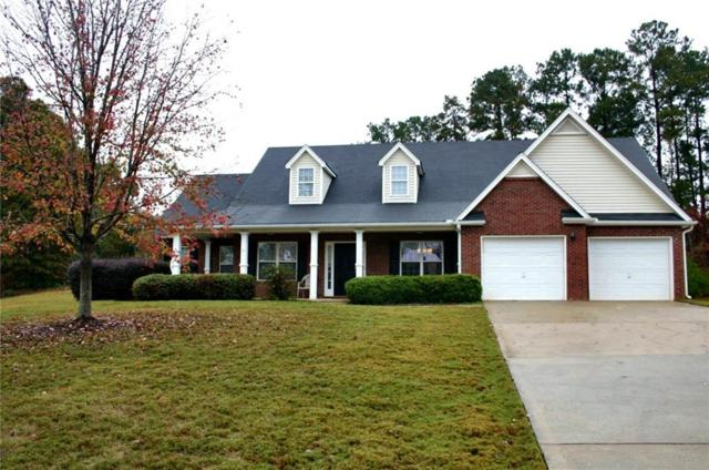 160 Blue Smoke Trail, Hampton, GA 30228 (MLS #6100270) :: The Russell Group