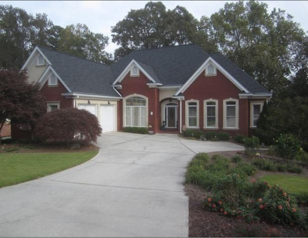 731 Berryman Place, Lawrenceville, GA 30045 (MLS #6100285) :: RE/MAX Paramount Properties