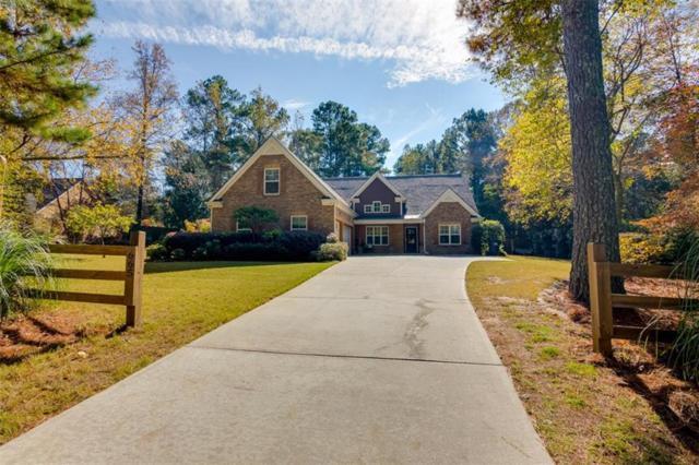 665 Herring Road, Grayson, GA 30017 (MLS #6100289) :: RE/MAX Paramount Properties