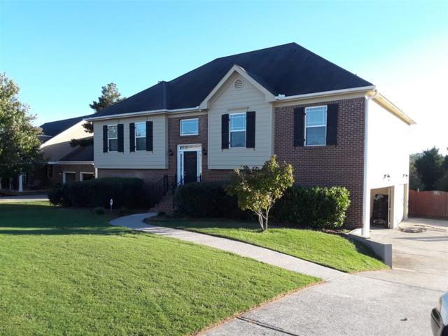 18 Prestwick Loop NW, Cartersville, GA 30120 (MLS #6100321) :: RE/MAX Paramount Properties
