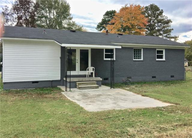1102 Chestnut Street, La Fayette, GA 30728 (MLS #6100325) :: RE/MAX Paramount Properties