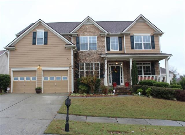 931 Rock Elm Drive, Auburn, GA 30011 (MLS #6100327) :: North Atlanta Home Team