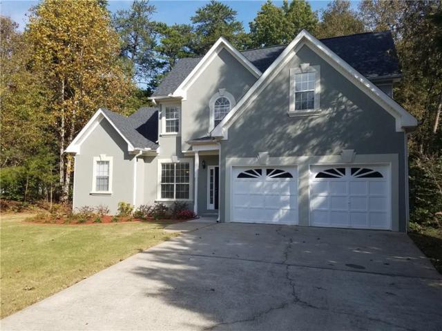 2035 Lanier Heights Drive, Cumming, GA 30041 (MLS #6100332) :: Buy Sell Live Atlanta