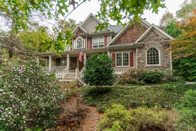 3525 Chicory Creek Drive, Cumming, GA 30041 (MLS #6100346) :: North Atlanta Home Team