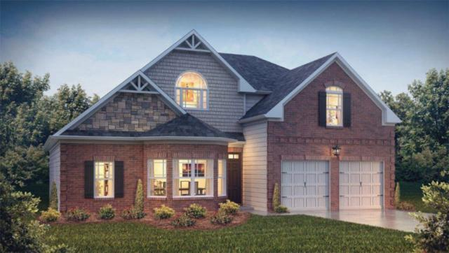 315 Silver Ridge Road, Covington, GA 30016 (MLS #6100350) :: The Hinsons - Mike Hinson & Harriet Hinson