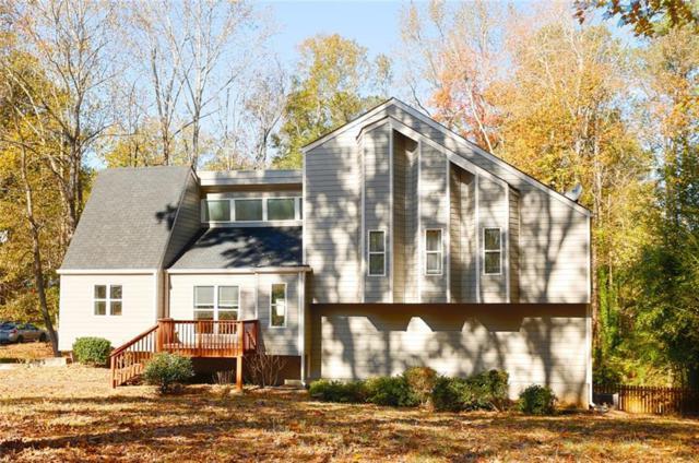 5047 Rebel Ridge Court, Peachtree Corners, GA 30092 (MLS #6100384) :: Buy Sell Live Atlanta