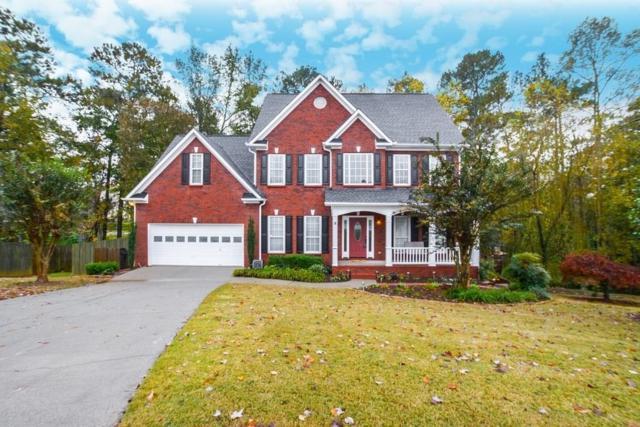 3698 Idlewild Place, Suwanee, GA 30024 (MLS #6100409) :: RE/MAX Paramount Properties