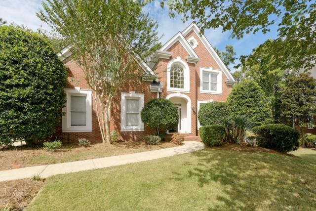 2117 Hadfield Court, Marietta, GA 30062 (MLS #6100412) :: RE/MAX Paramount Properties
