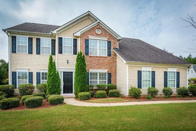 9 Evanston Cove, Dallas, GA 30157 (MLS #6100413) :: Kennesaw Life Real Estate
