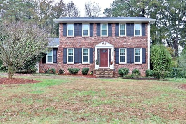 4249 Meadow Way, Marietta, GA 30066 (MLS #6100424) :: North Atlanta Home Team