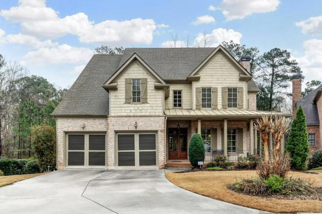 130 Lullwater Court, Roswell, GA 30075 (MLS #6100433) :: Buy Sell Live Atlanta