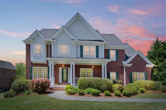 4002 Hickory Fairway Drive, Woodstock, GA 30188 (MLS #6100444) :: Kennesaw Life Real Estate