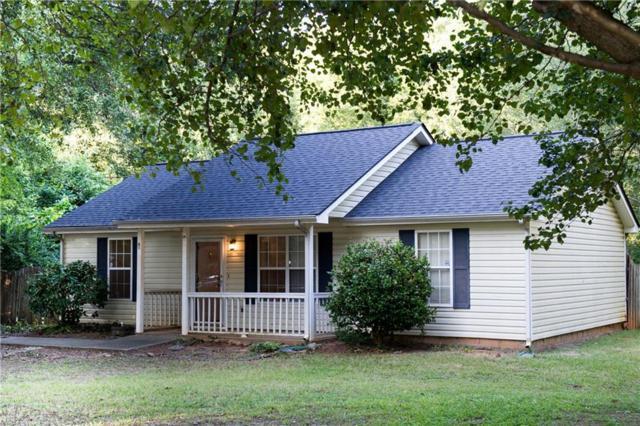 40 Mimosa Street, Winder, GA 30680 (MLS #6100447) :: RE/MAX Paramount Properties