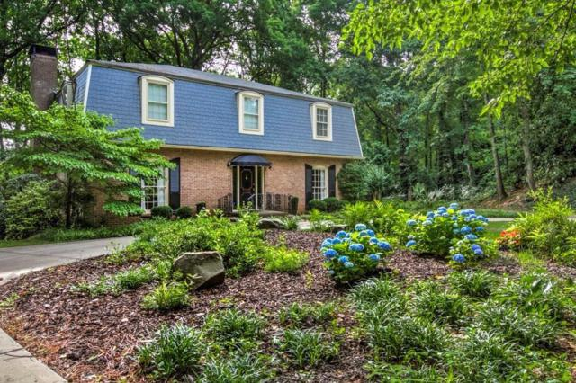 5571 Arundel Drive, Atlanta, GA 30327 (MLS #6100452) :: The Zac Team @ RE/MAX Metro Atlanta