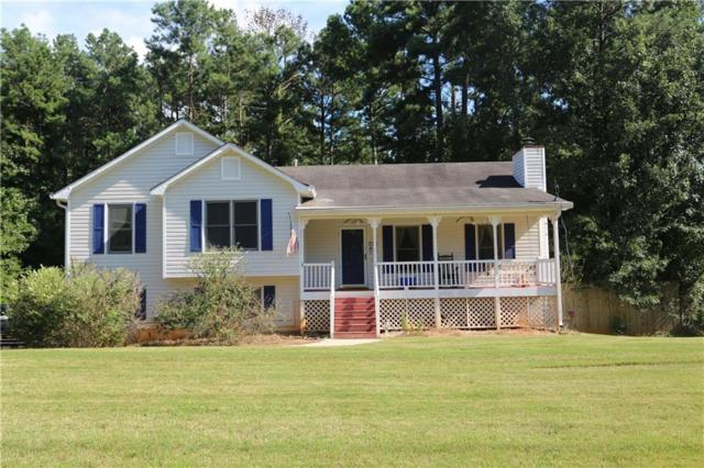 74 Mill Pointe Place, Dallas, GA 30157 (MLS #6100454) :: Kennesaw Life Real Estate