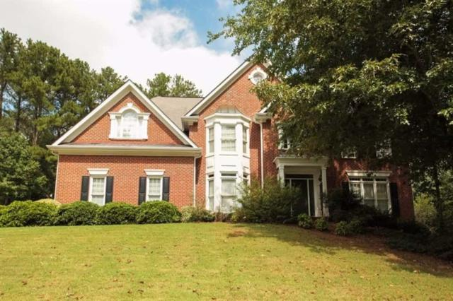 1391 Annapolis Way, Grayson, GA 30017 (MLS #6100460) :: The Zac Team @ RE/MAX Metro Atlanta