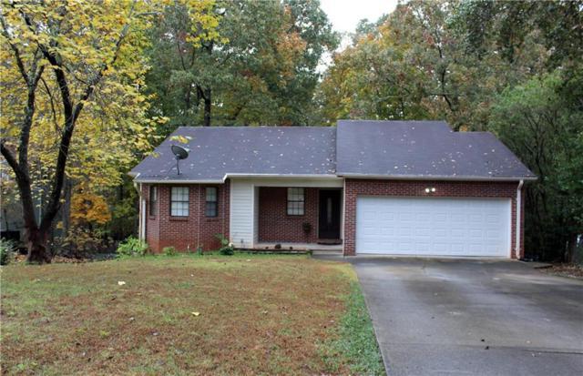 4020 Megan Road, Duluth, GA 30096 (MLS #6100463) :: North Atlanta Home Team