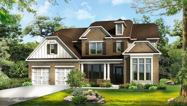 94 Hodges Street, Newnan, GA 30263 (MLS #6100482) :: The Russell Group