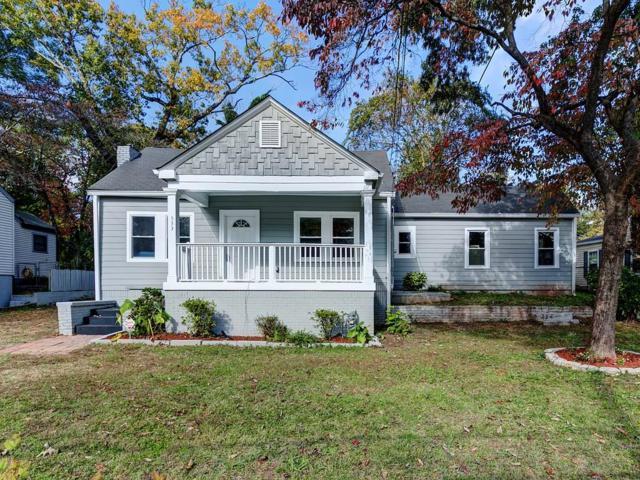 533 North Avenue, Hapeville, GA 30354 (MLS #6100486) :: RE/MAX Paramount Properties
