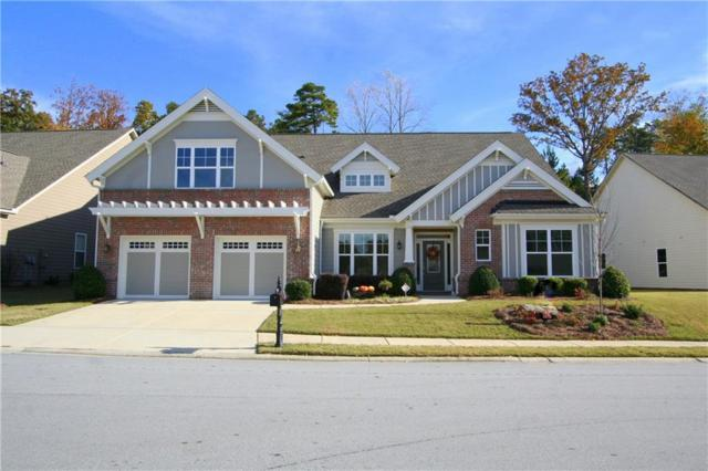 3500 Locust Cove Road SW, Gainesville, GA 30504 (MLS #6100492) :: The Russell Group