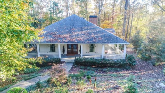 575 Hickory Flat Road, Alpharetta, GA 30004 (MLS #6100512) :: Buy Sell Live Atlanta