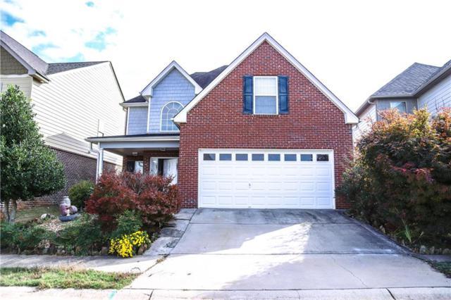 1221 Faye Court, Mcdonough, GA 30253 (MLS #6100516) :: Rock River Realty