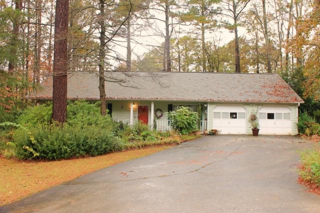5420 Jamestowne Drive, Powder Springs, GA 30127 (MLS #6100519) :: North Atlanta Home Team