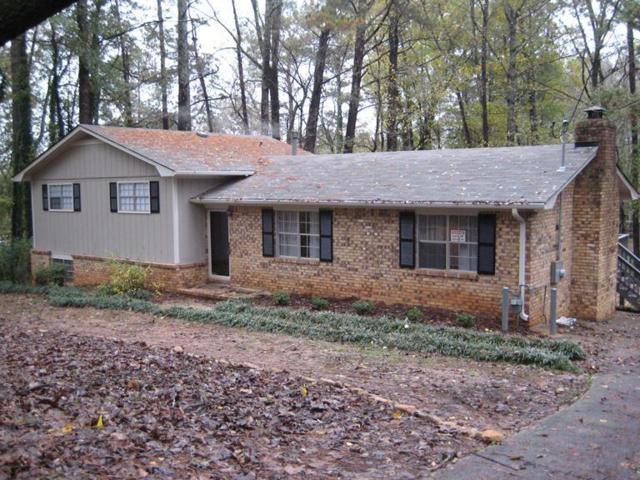 870 Cherrydale Lane, Woodstock, GA 30189 (MLS #6100528) :: Path & Post Real Estate