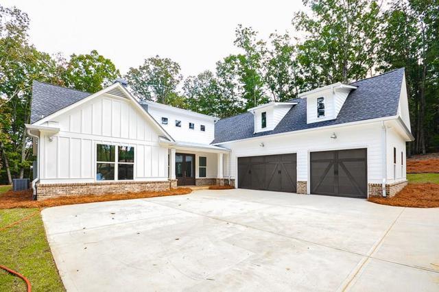 510 Old Peachtree Road NE, Lawrenceville, GA 30043 (MLS #6100535) :: RE/MAX Paramount Properties