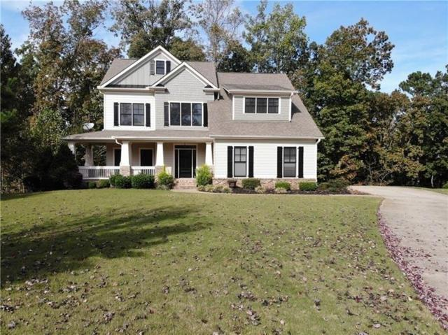 363 Willow Pointe Drive, Dallas, GA 30157 (MLS #6100537) :: Kennesaw Life Real Estate