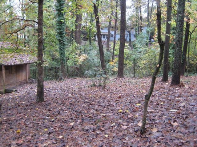 0 Cherrydale Lane, Woodstock, GA 30189 (MLS #6100549) :: Path & Post Real Estate