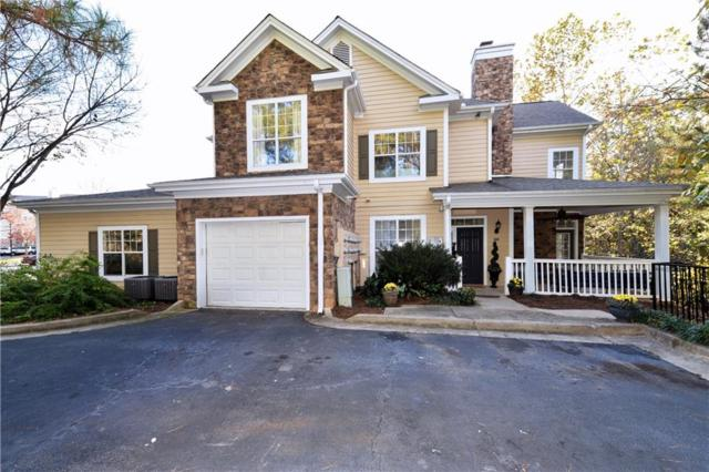 411 Pembroke Circle #411, Alpharetta, GA 30004 (MLS #6100561) :: North Atlanta Home Team